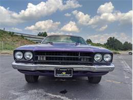 Picture of '73 Road Runner - QDCE