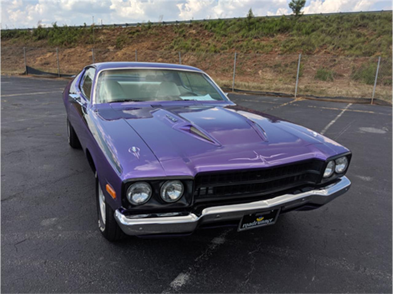 Large Picture of '73 Road Runner - QDCE