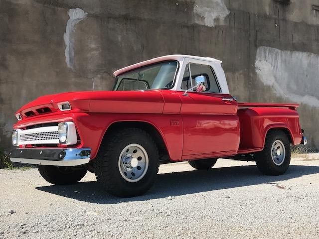Picture of '66 C10 - QFSA