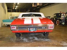 Picture of '70 Chevelle SS - QFSB