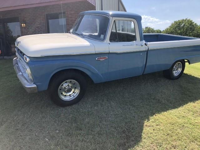 Picture of '66 F100 - QFSC