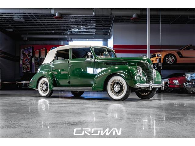 Picture of '38 Deluxe - QDCG