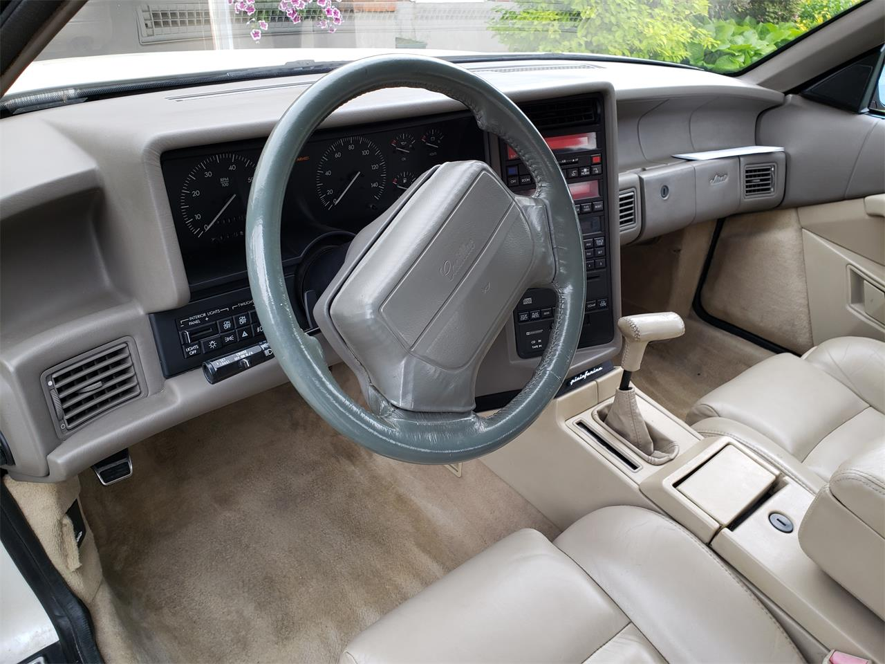 Large Picture of 1993 Cadillac Allante located in Ontario - QFSM