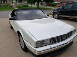 Picture of 1993 Cadillac Allante - $11,500.00 Offered by a Private Seller - QFSM