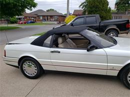 Picture of 1993 Cadillac Allante Offered by a Private Seller - QFSM