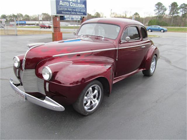 Picture of '40 Coupe - QFSP