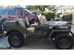Picture of '52 Jeep - QFSY