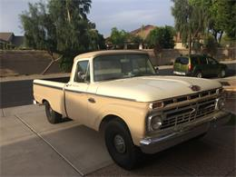 Picture of '66 Pickup - QFT0
