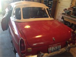 Picture of '69 MGB - QFT1