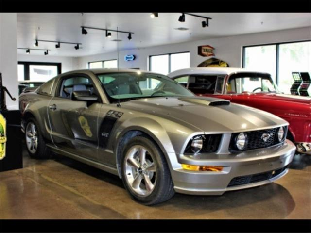 Picture of '08 Mustang GT - QFT9