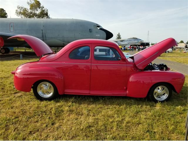 Picture of '46 Coupe - QFTB