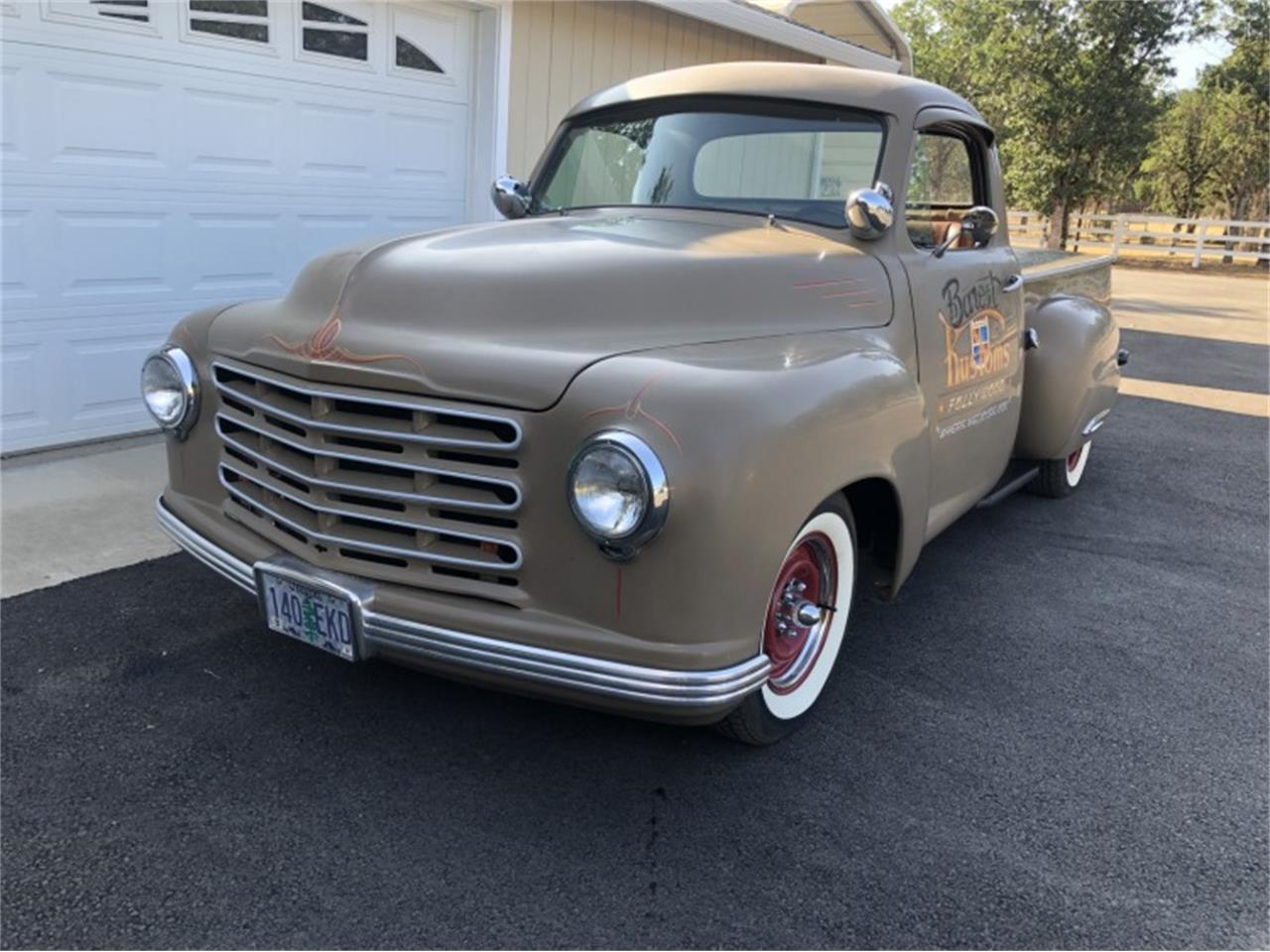 Large Picture of '55 Pickup - QFTH