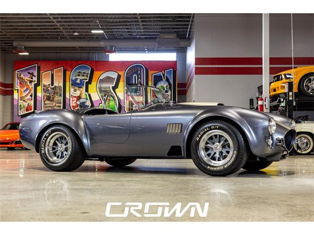 Picture of '65 Superformance MKI - $85,929.00 - QDCK