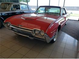 Picture of '62 Ford Thunderbird Auction Vehicle - QFTL