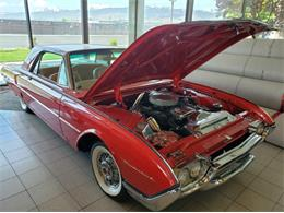 Picture of '62 Thunderbird - QFTL