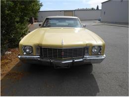 Picture of Classic 1972 Chevrolet Monte Carlo located in Nevada - QFTM