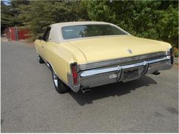 Picture of '72 Chevrolet Monte Carlo located in Nevada Auction Vehicle - QFTM