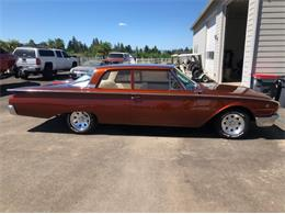Picture of Classic 1960 Ford Galaxie located in Nevada Auction Vehicle Offered by Motorsport Auction Group - QFTO