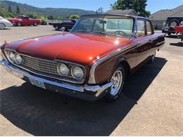 Picture of Classic 1960 Ford Galaxie Auction Vehicle - QFTO