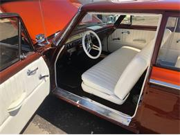 Picture of 1960 Galaxie Auction Vehicle - QFTO