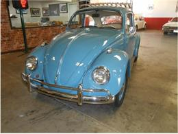 Picture of Classic '67 Beetle Auction Vehicle Offered by Motorsport Auction Group 797664 - QFTS