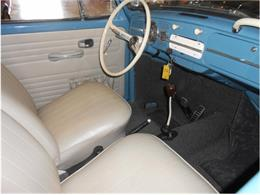 Picture of Classic '67 Volkswagen Beetle located in Nevada Auction Vehicle Offered by Motorsport Auction Group 797664 - QFTS