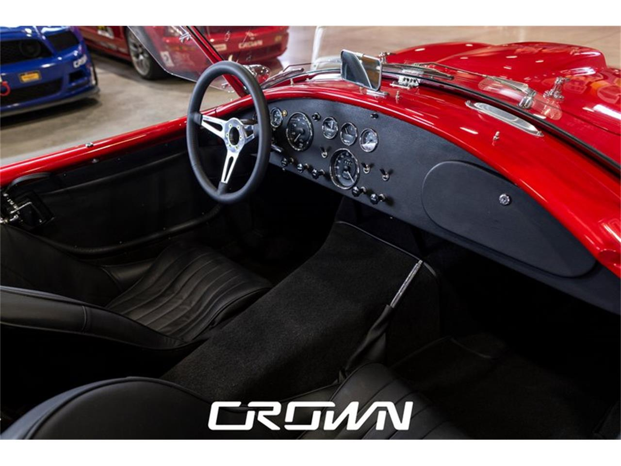 Large Picture of '65 Cobra - QDCL