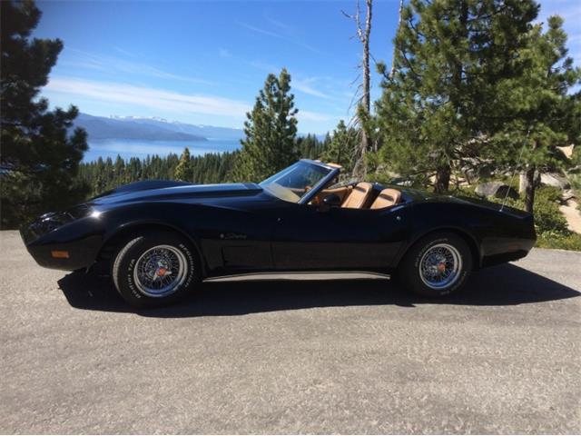 Picture of '74 Corvette Auction Vehicle - QFTX