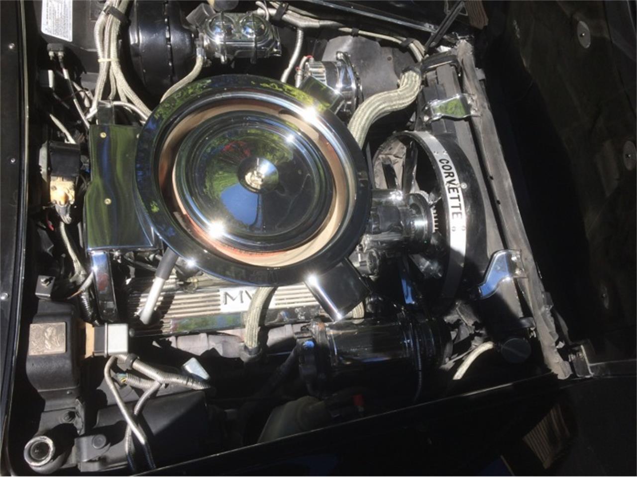 Large Picture of '74 Corvette - QFTX