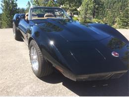 Picture of '74 Corvette - QFTX