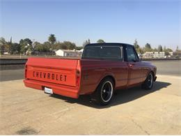 Picture of Classic 1969 C10 located in Nevada Auction Vehicle Offered by Motorsport Auction Group 797664 - QFU2