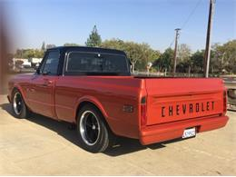 Picture of Classic 1969 C10 Offered by Motorsport Auction Group 797664 - QFU2