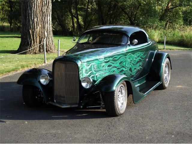 Picture of 1938 Ford Roadster Offered by  - QFU7
