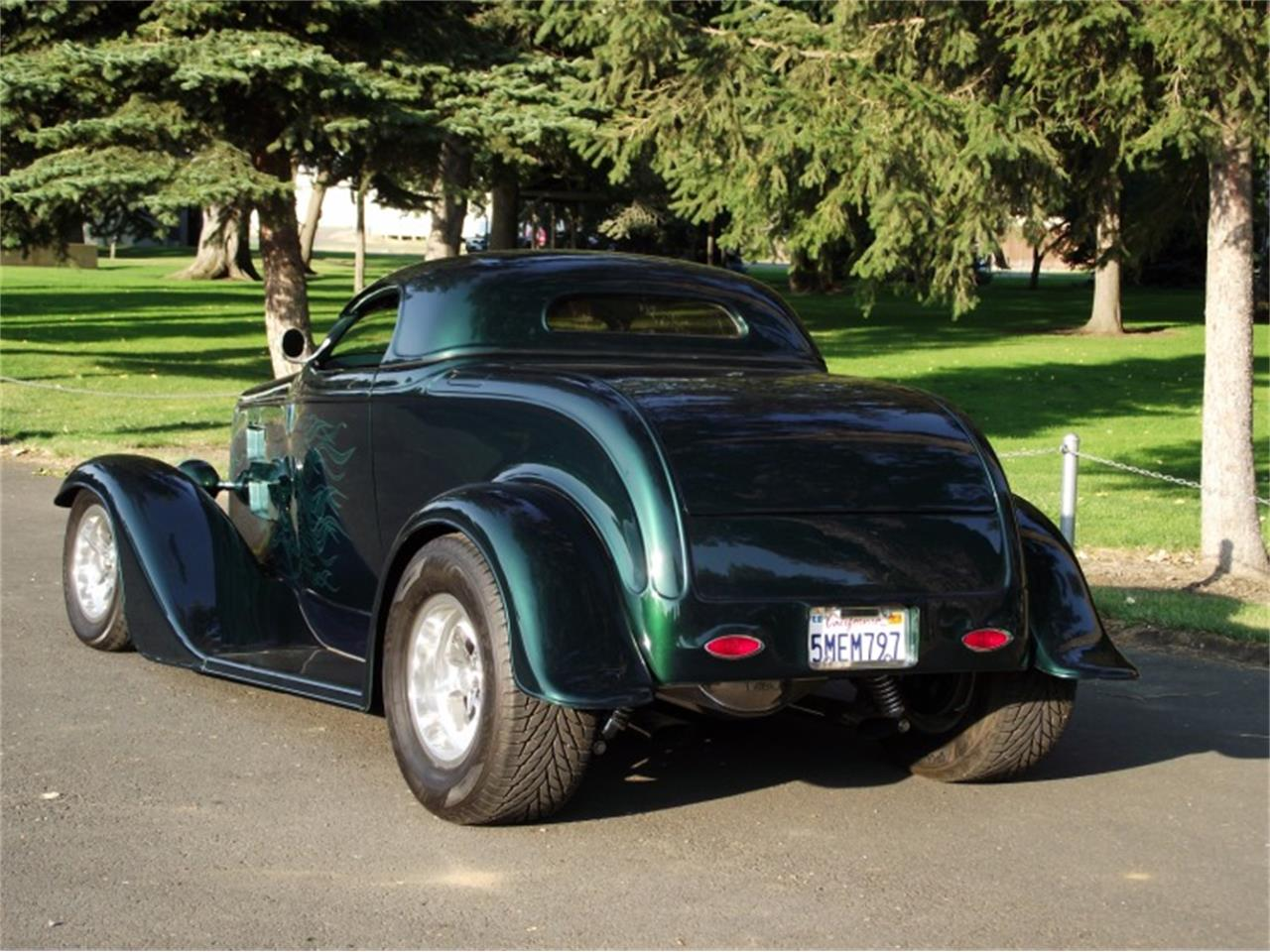Large Picture of '38 Roadster - QFU7