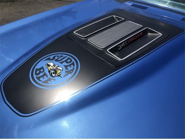Picture of '71 Super Bee - QFU8