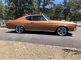 Picture of Classic '72 Chevelle Auction Vehicle - QFUF