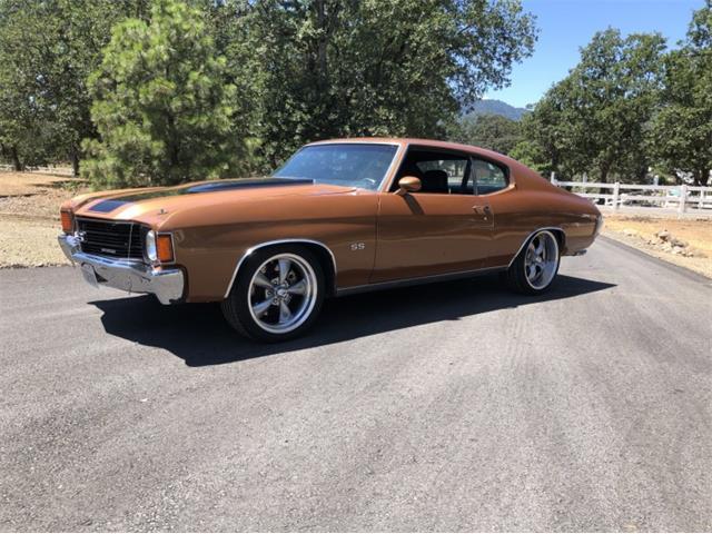 Picture of '72 Chevelle - QFUF