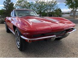 Picture of '63 Corvette - QFUI