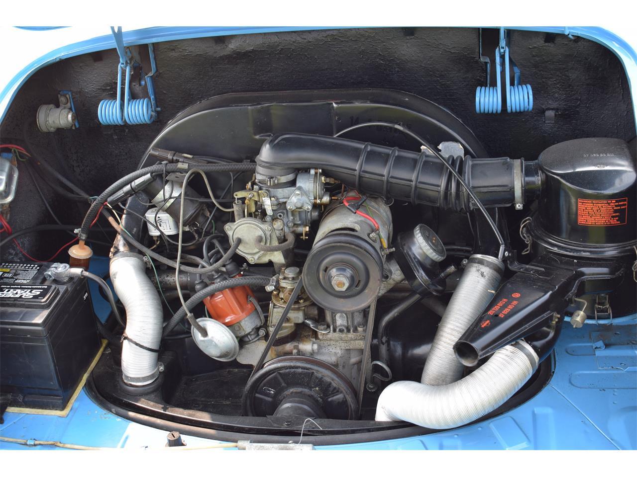 Large Picture of '70 Karmann Ghia - QD3O