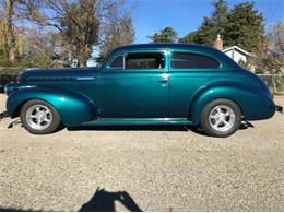 Picture of '40 Deluxe located in Sparks Nevada Auction Vehicle - QFUO
