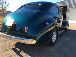 Picture of '40 Chevrolet Deluxe located in Nevada Auction Vehicle Offered by Motorsport Auction Group 797664 - QFUO