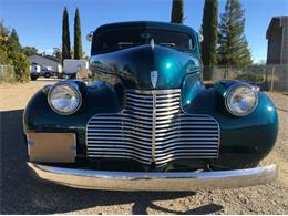 Picture of Classic 1940 Deluxe located in Nevada Auction Vehicle - QFUO