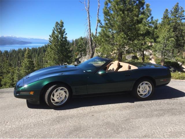 Picture of '94 Corvette - QFUQ