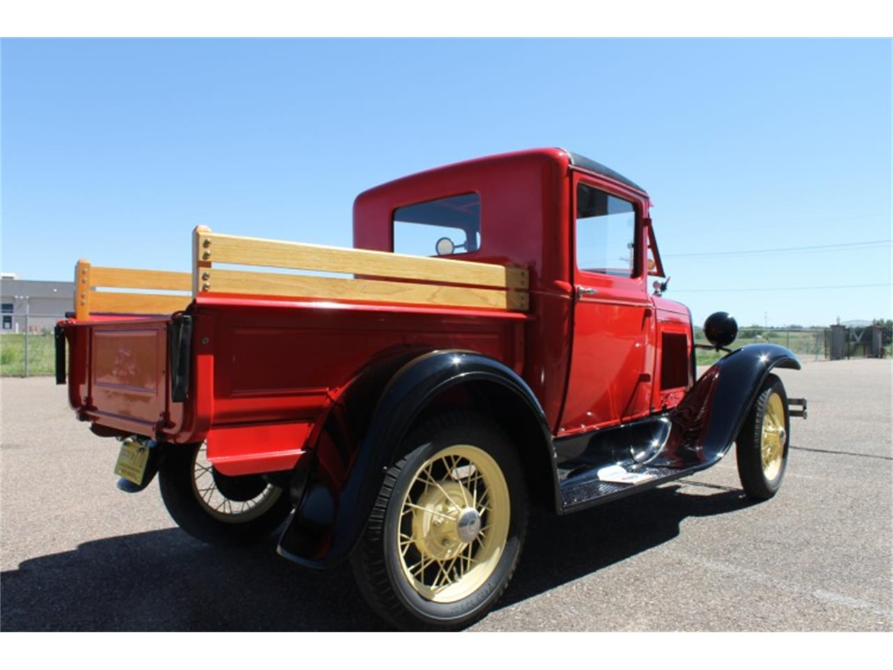 Large Picture of '30 Model A - QFUU