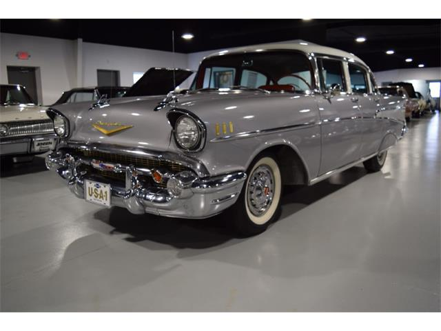 Picture of '57 Bel Air - QDCP