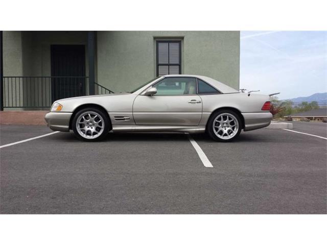 Picture of '99 500SL - QFV2