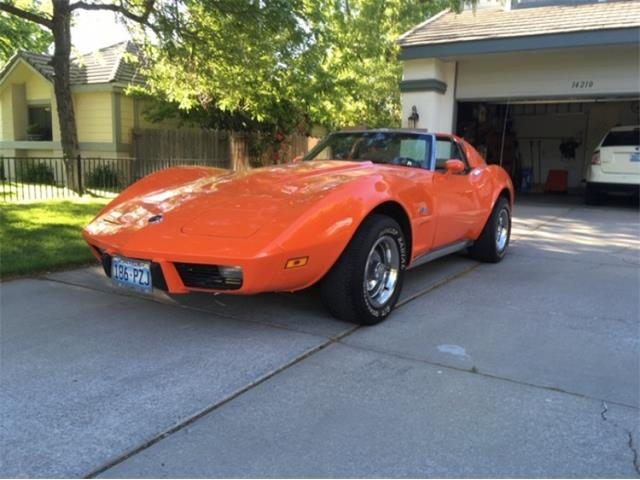Picture of '75 Corvette - QFV7