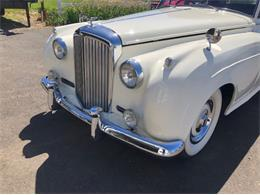 Picture of '58 Bentley Saloon located in Nevada Offered by Motorsport Auction Group 797664 - QFV9
