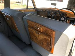 Picture of '58 Bentley Saloon located in Nevada Auction Vehicle Offered by Motorsport Auction Group 797664 - QFV9