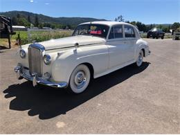 Picture of '58 Bentley Saloon - QFV9